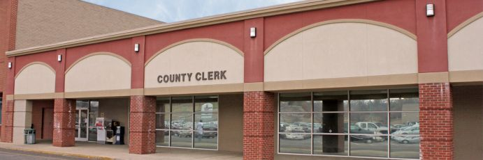 County Clerk's Office