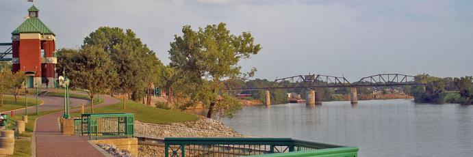 Cumberland Riverwalk