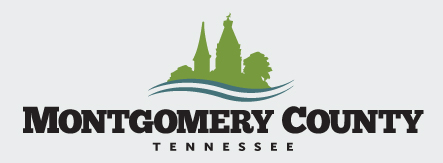 Montgomery County Tennessee official logo
